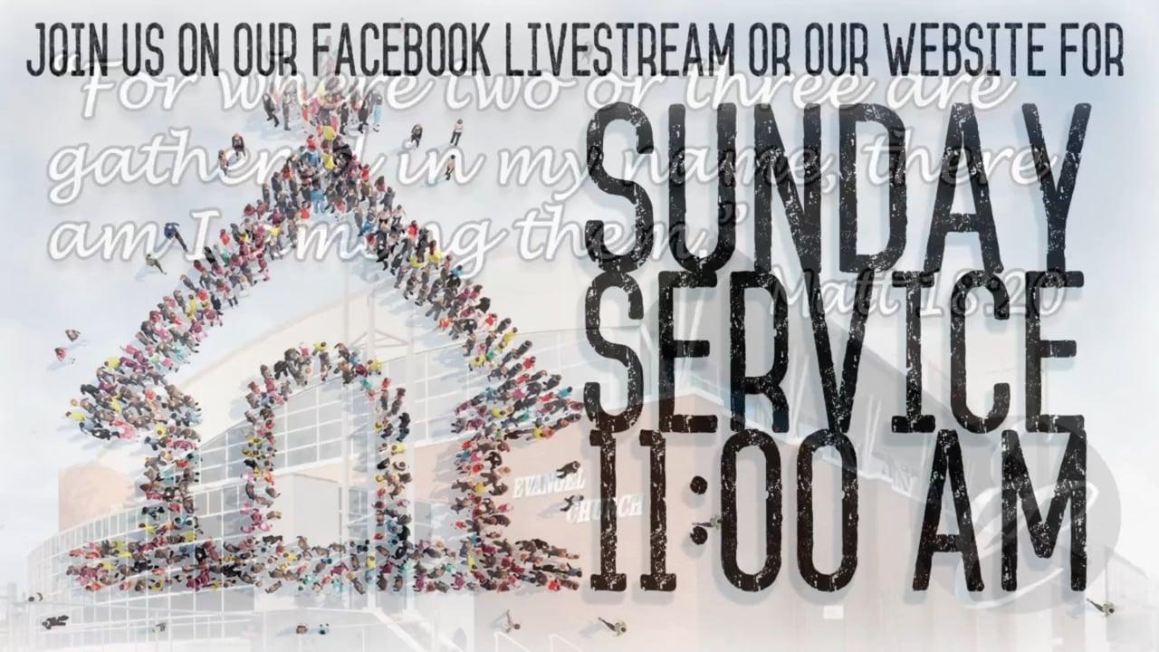 2020-07-19-Sunday Service