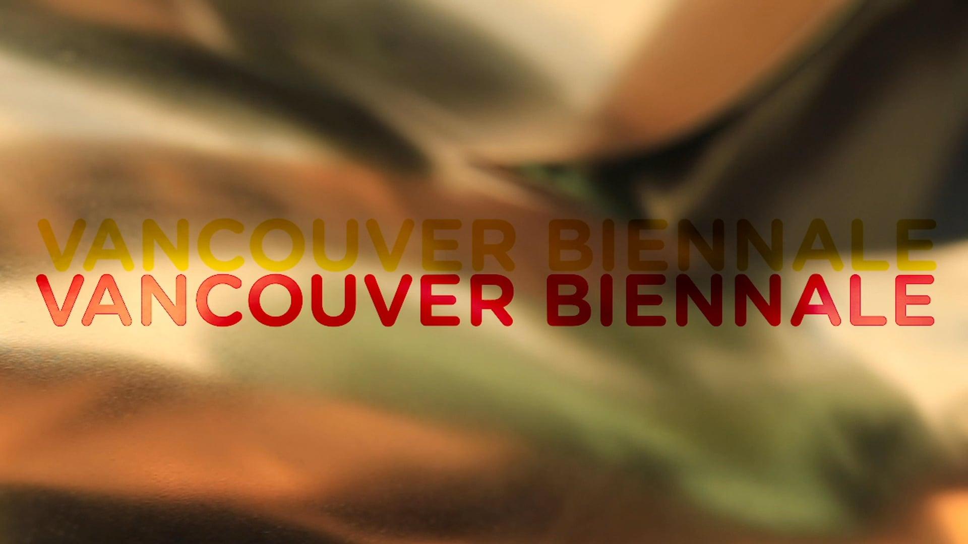 """Kambiz Sharif """"NEED"""" Sculpture, Vancouver Biennale, 2020"""