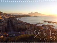 EURO 3 Minute Countdown