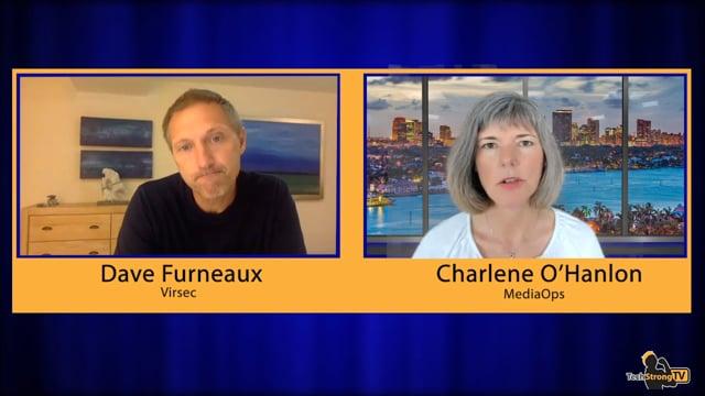 Dave Furneaux - TechStrong TV