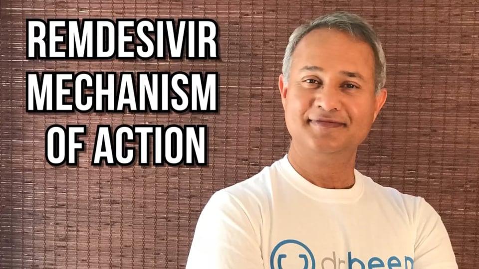 Remdesivir: Mechanism of Action