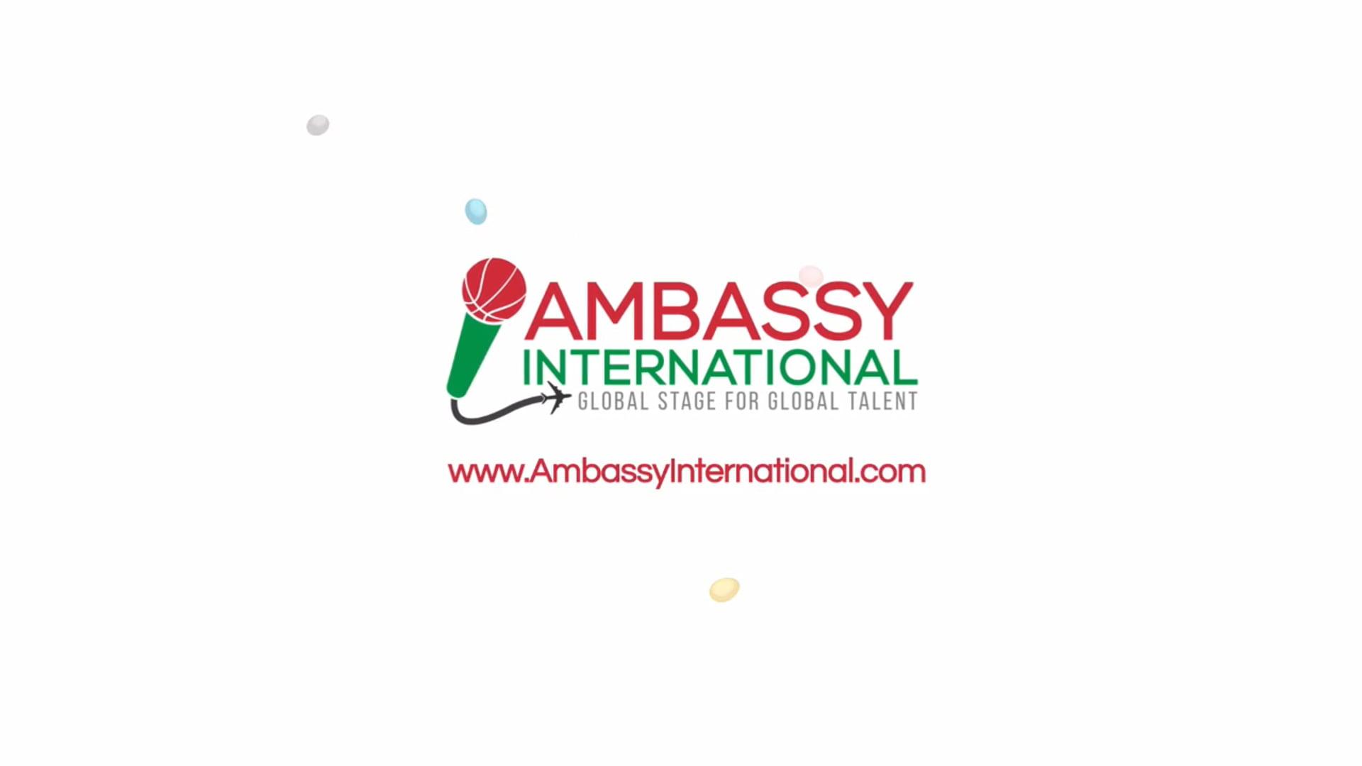 Michael Hundley - Ambassy International [Player Testimonial]