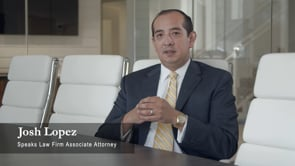 Wondering If You Have a Car Accident Claim? Call Speaks Law Firm!