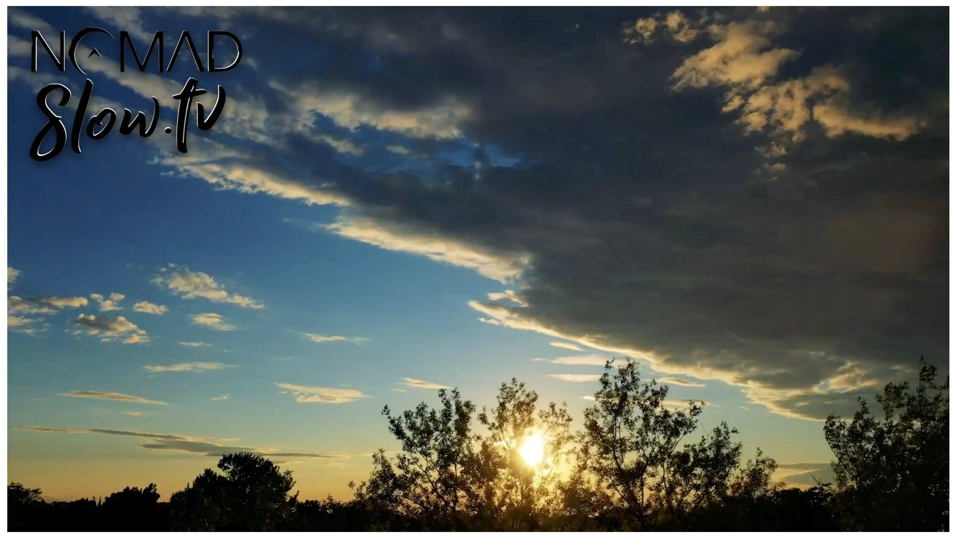 Home Sunset  Jason Rodi - Jesse Gallagher  Mer-Ka-Ba