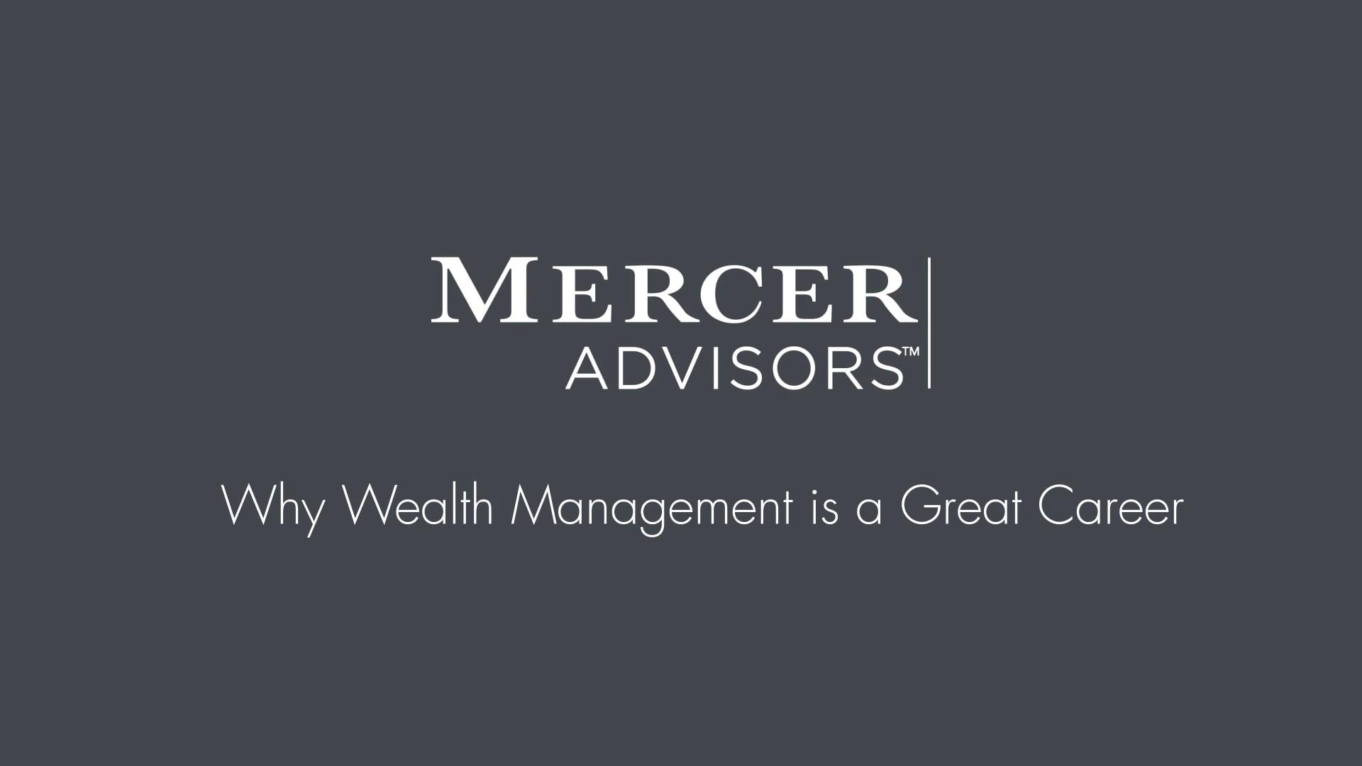 Mercer General Advisors