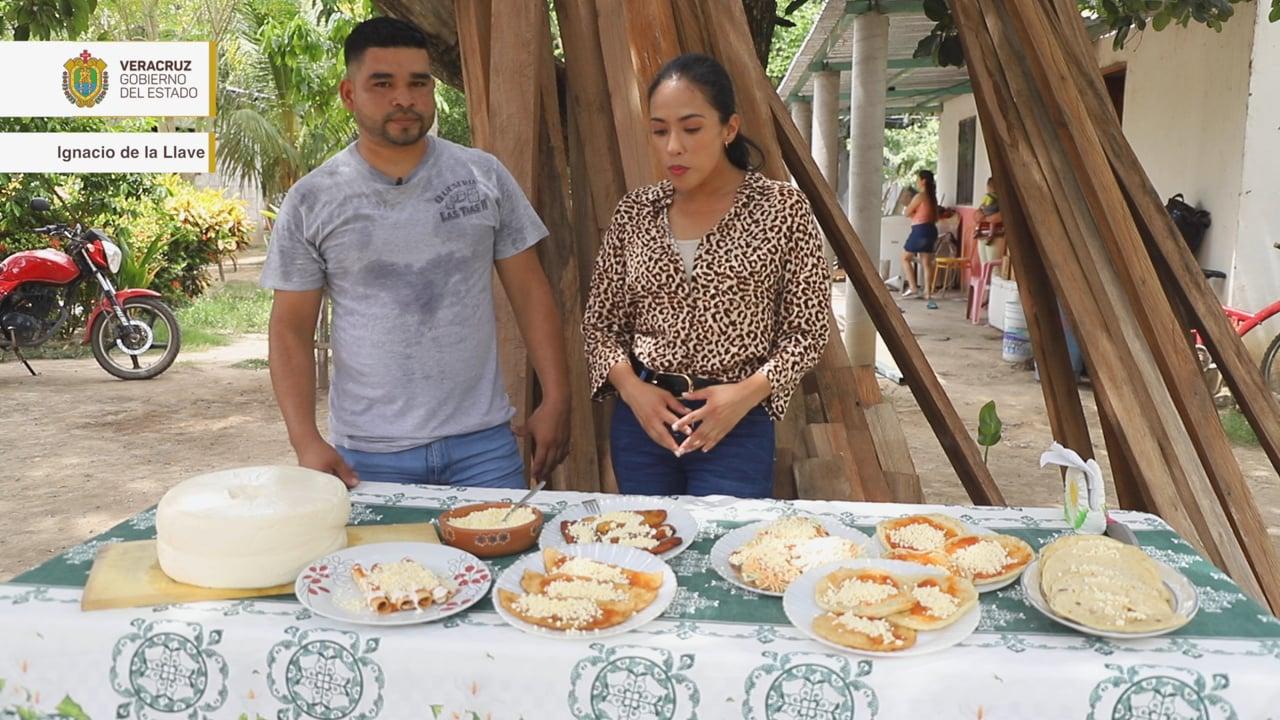 Orgullo Veracruzano: Ignacio de la Llave