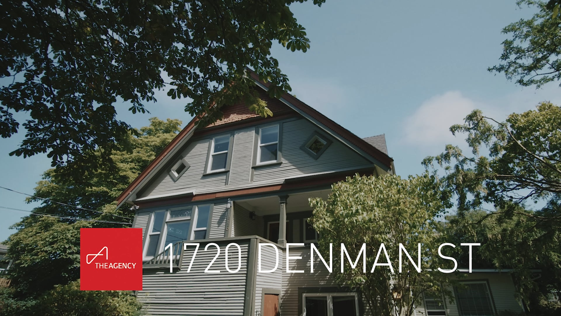 1720 Denman Street - SOLD!