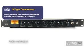 Kompresory typu VCA
