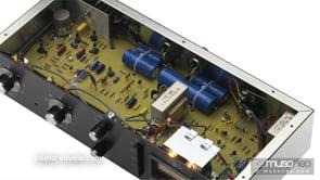 Kompresory typu FET