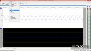 Obliczanie opóźnień dla różnych częstotliwości
