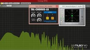 Chorus w służbie syntezatora