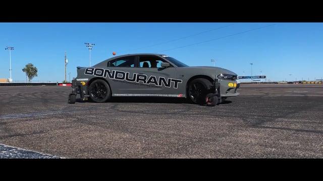 Driving Dodge: Bondurant - Performance Driving Training
