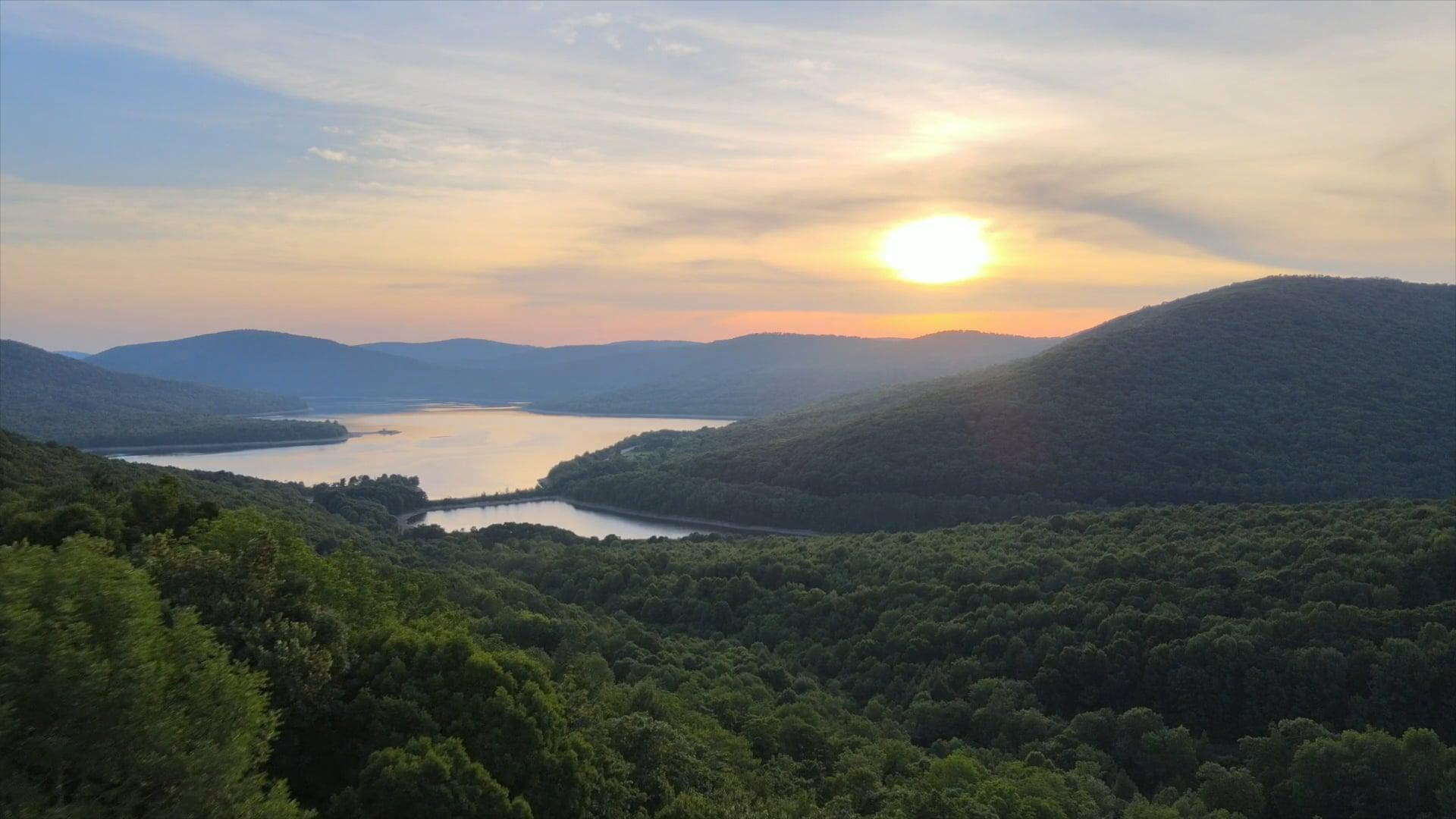 Take me home, Mountain Drone Footage