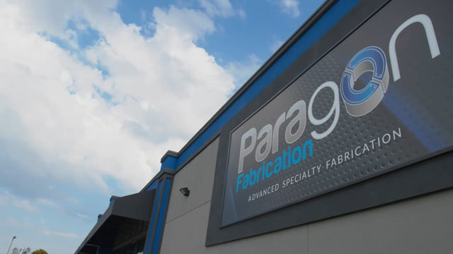 Paragon Fabrication: The Expansion