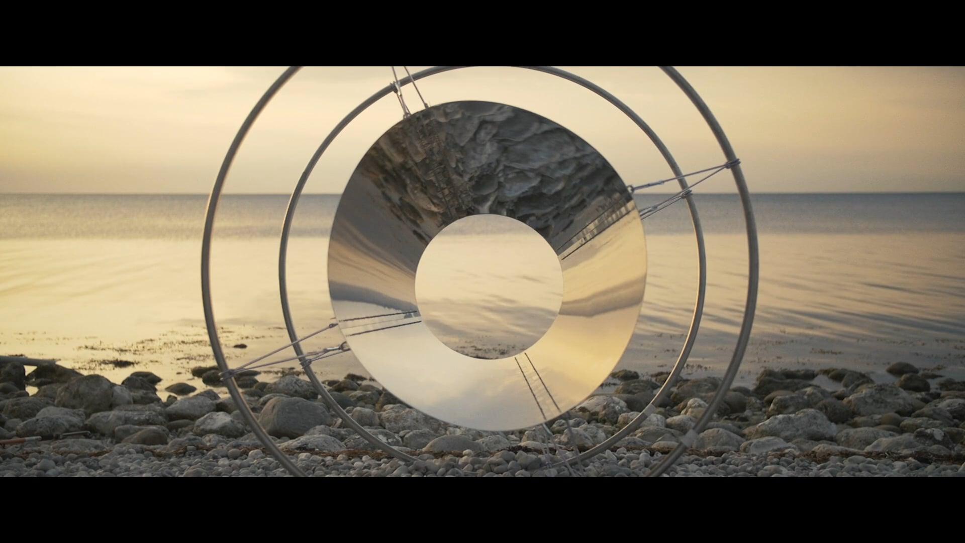 > V E R S T Ä R K E R < Part I : Nykobing, Denmark - Short Teaser