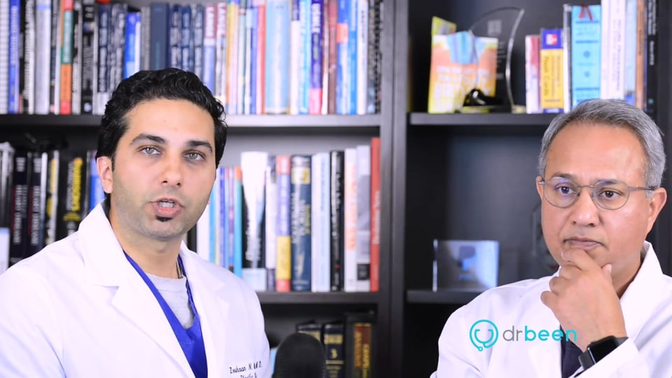 Dr. Zeshaan Maan Answers Your Surgery Related Questions
