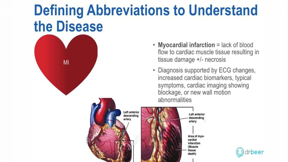 Vascular Diseases (Part 1)