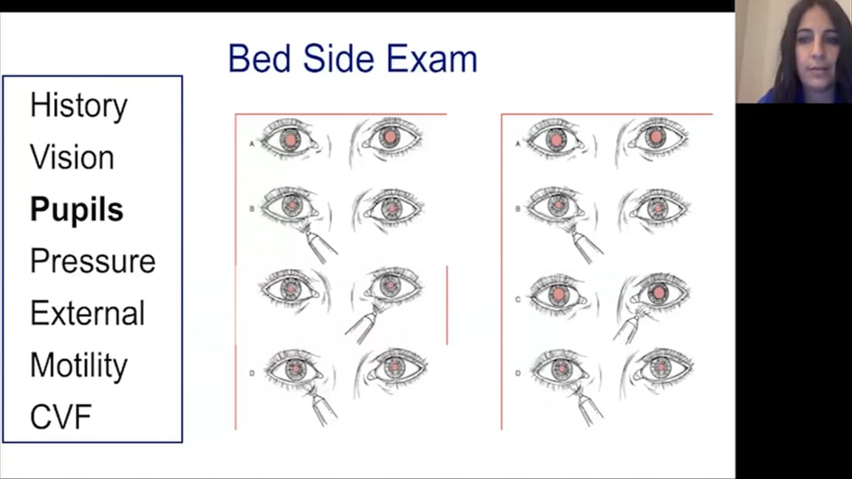 The Basic Eye Examination: A comprehensive overview