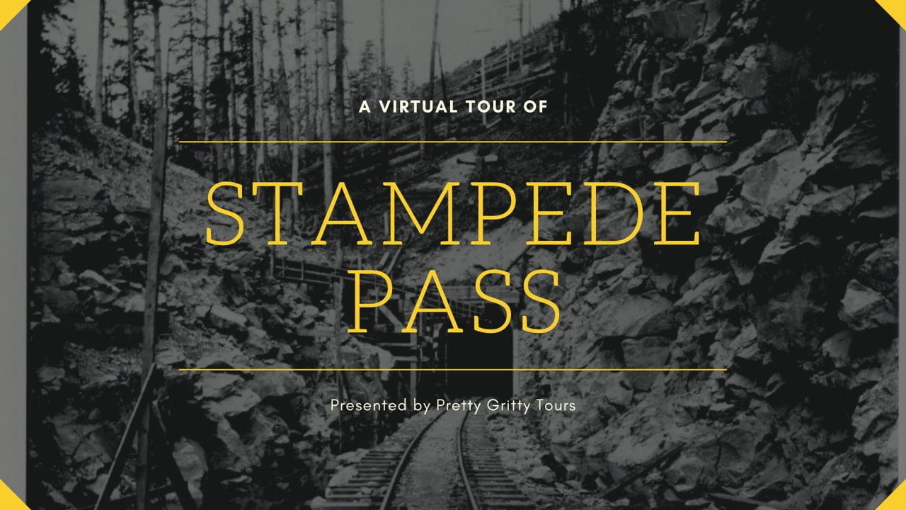 Virtual Tour: Stampede Pass