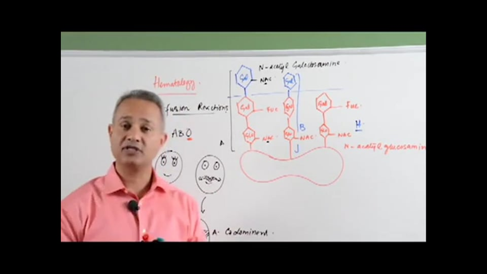 Blood Transfusion Reactions: (Part 1)