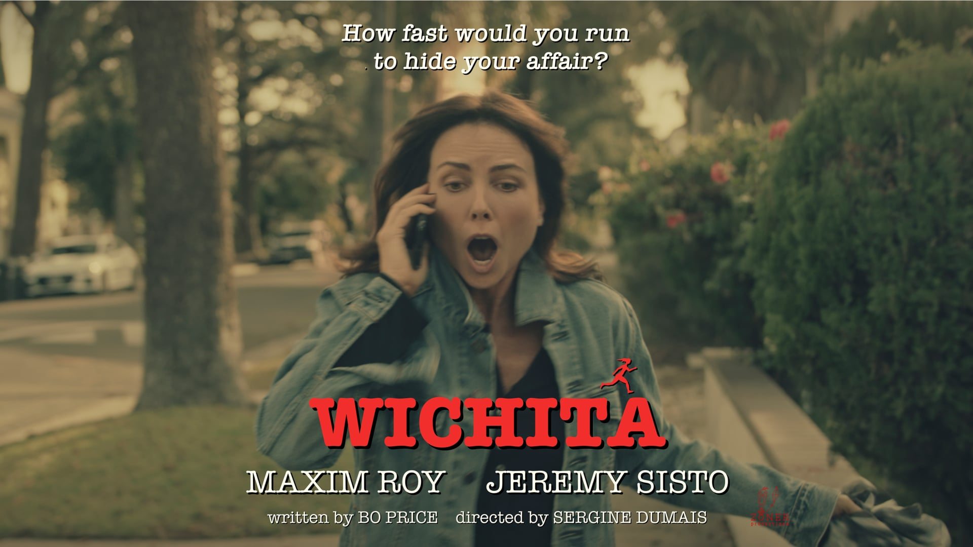 WICHITA -- SHORT FILM TRAILER