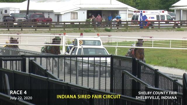 7-22-2020 Shelbyville Race 4