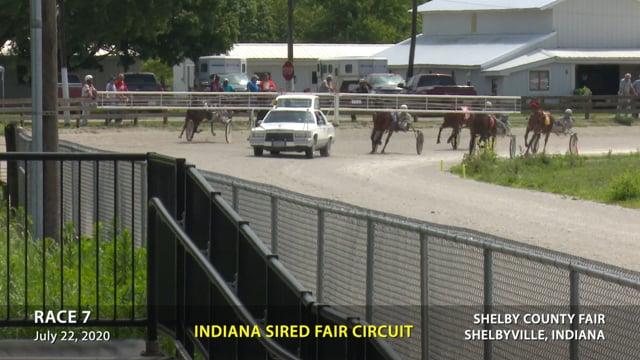 7-22-2020 Shelbyville Race 7