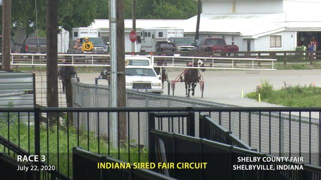 7-22-2020 Shelbyville Race 3