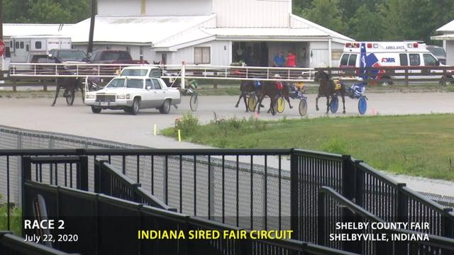 7-22-2020 Shelbyville Race 2