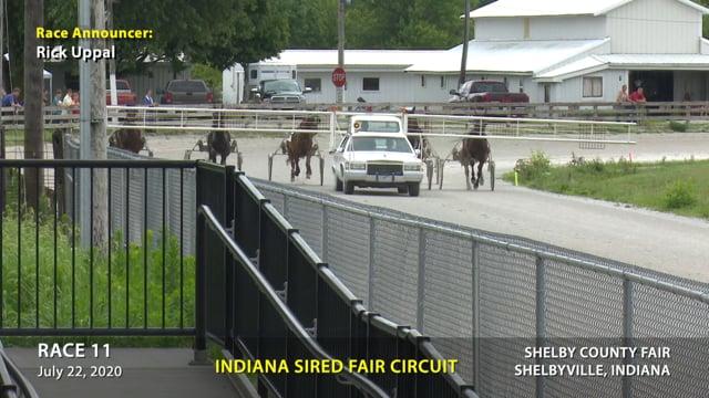 7-22-2020 Shelbyville Race 11