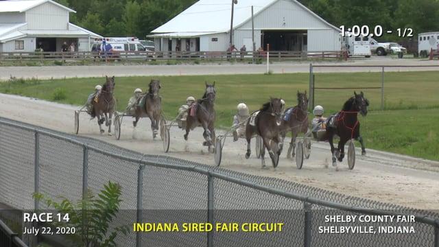 7-22-2020 Shelbyville Race 14