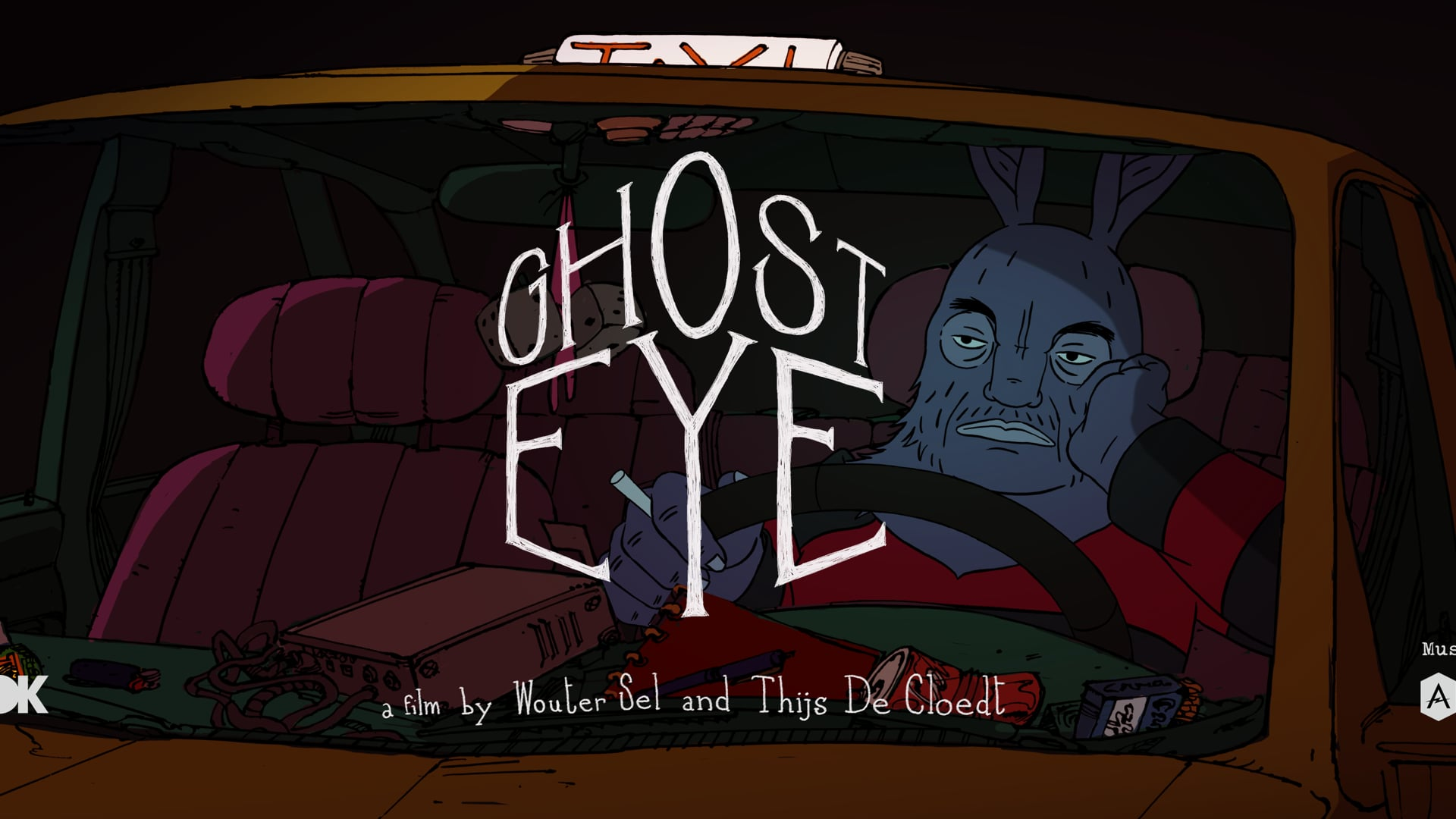 Ghost Eye