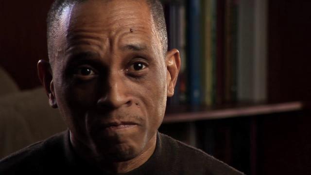 Orland Bishop interview
