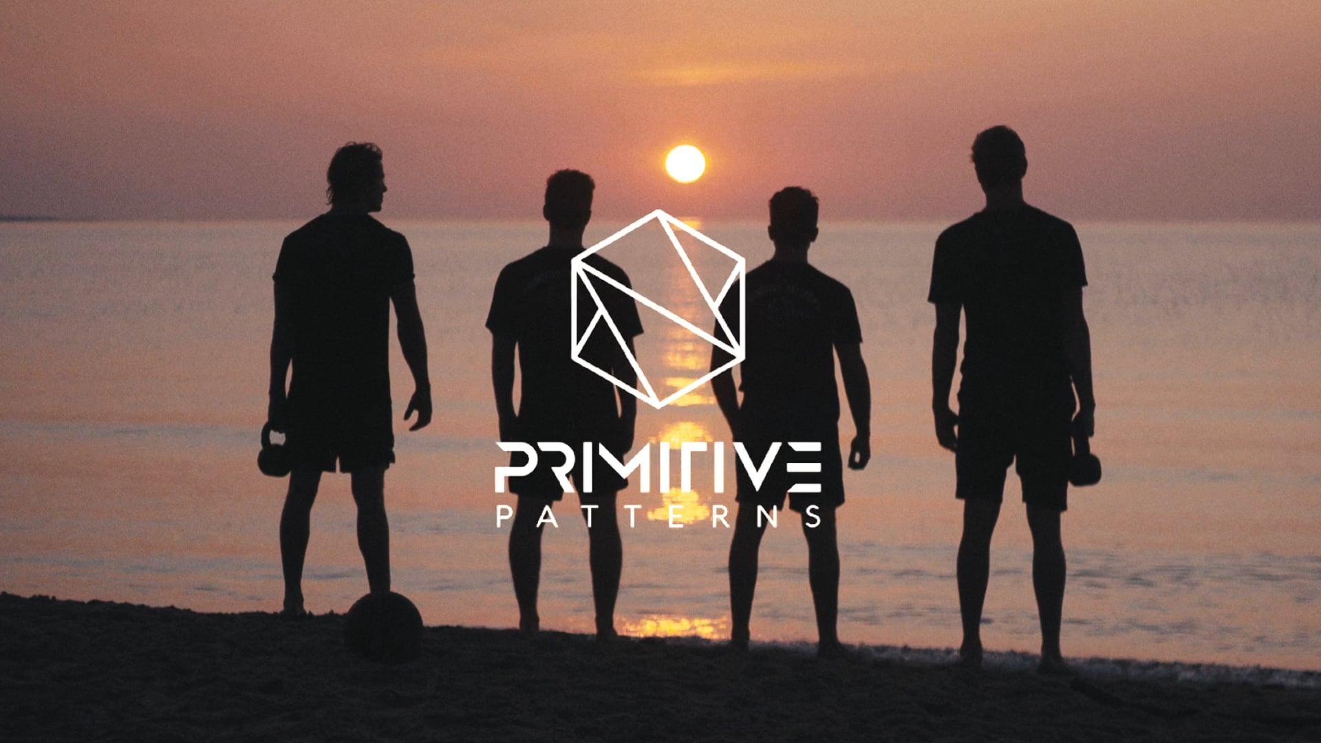 Primitive Patterns // The Future You