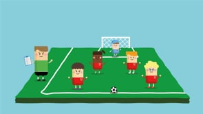 Small-Sided Football: Rationale & Research