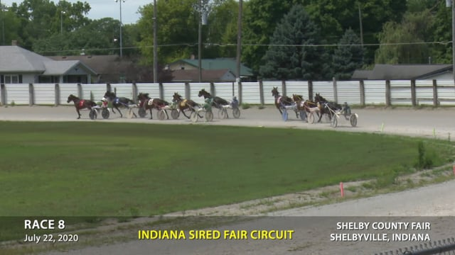 7-22-2020 Shelbyville Race 8