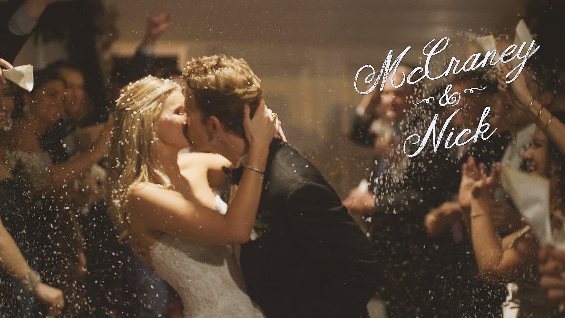 McCraney & Nick / Beautiful Elegance / Baton Rouge Country Club