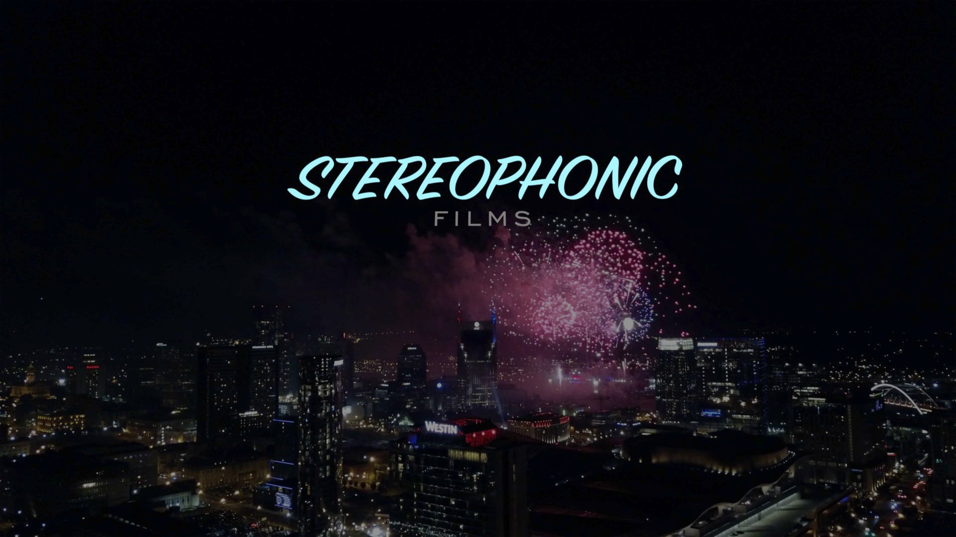 Stereophonic Films Commercial