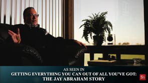 Jay Abraham Look for Breakthroughs From Outside Your Industry