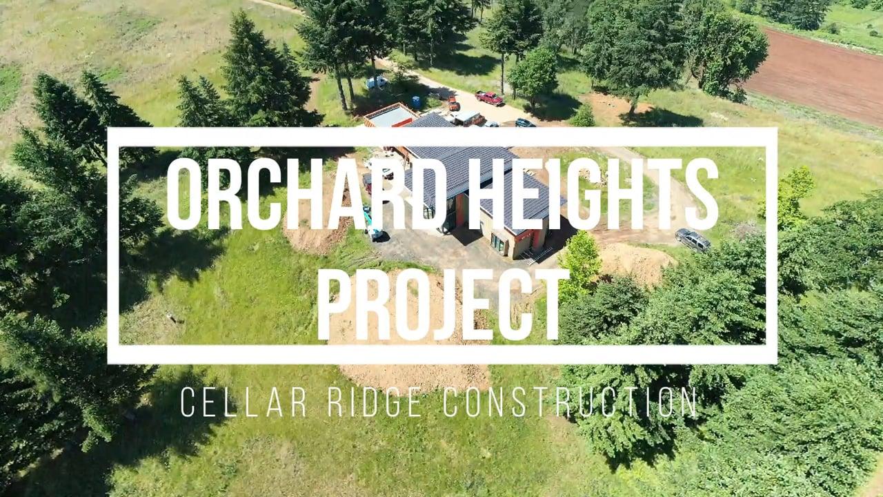 Orchard Heights REV II