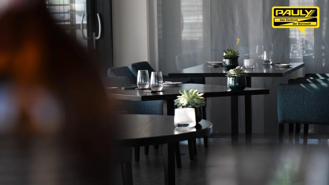 Pauly Vertriebs GmbH (Success Story mit Restaurant 360 Grad)