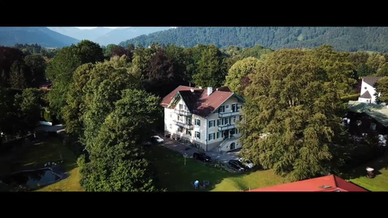 Villa Adolphine Tegernsee (Image- und Recruiting Trailer)