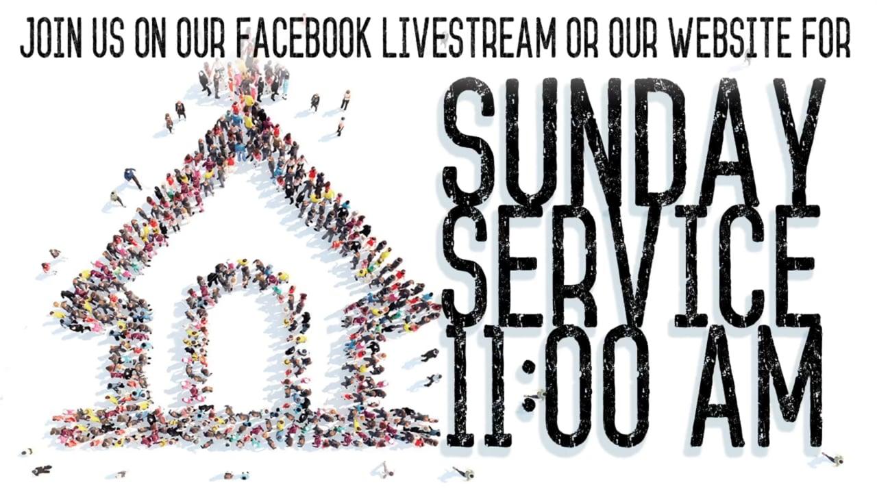 2020-07-26-Sunday Service