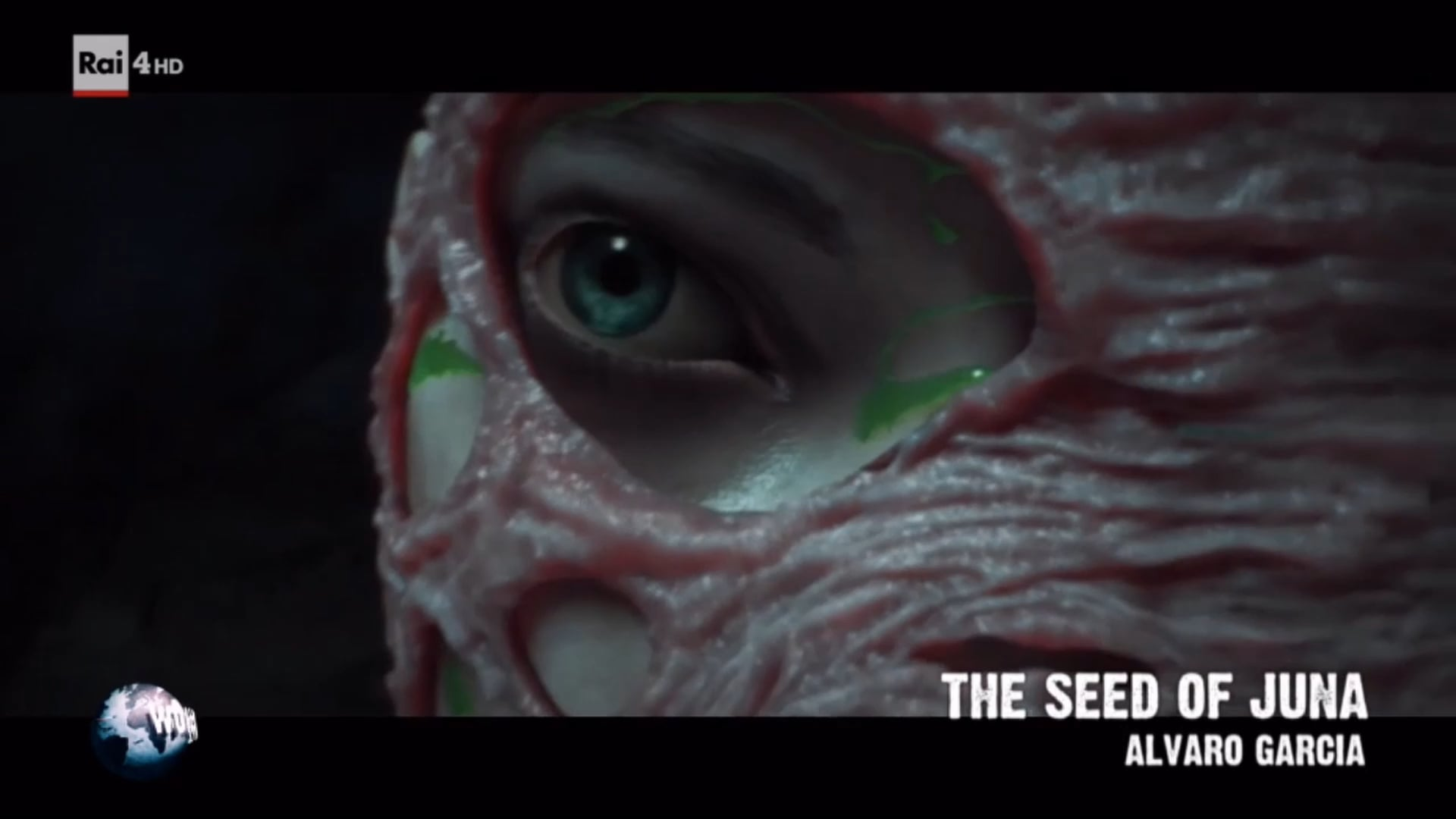 The Seed of Juna - Rai4 (Public Italian TV)