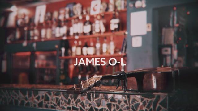 James O-L @PHOG Depression Blues