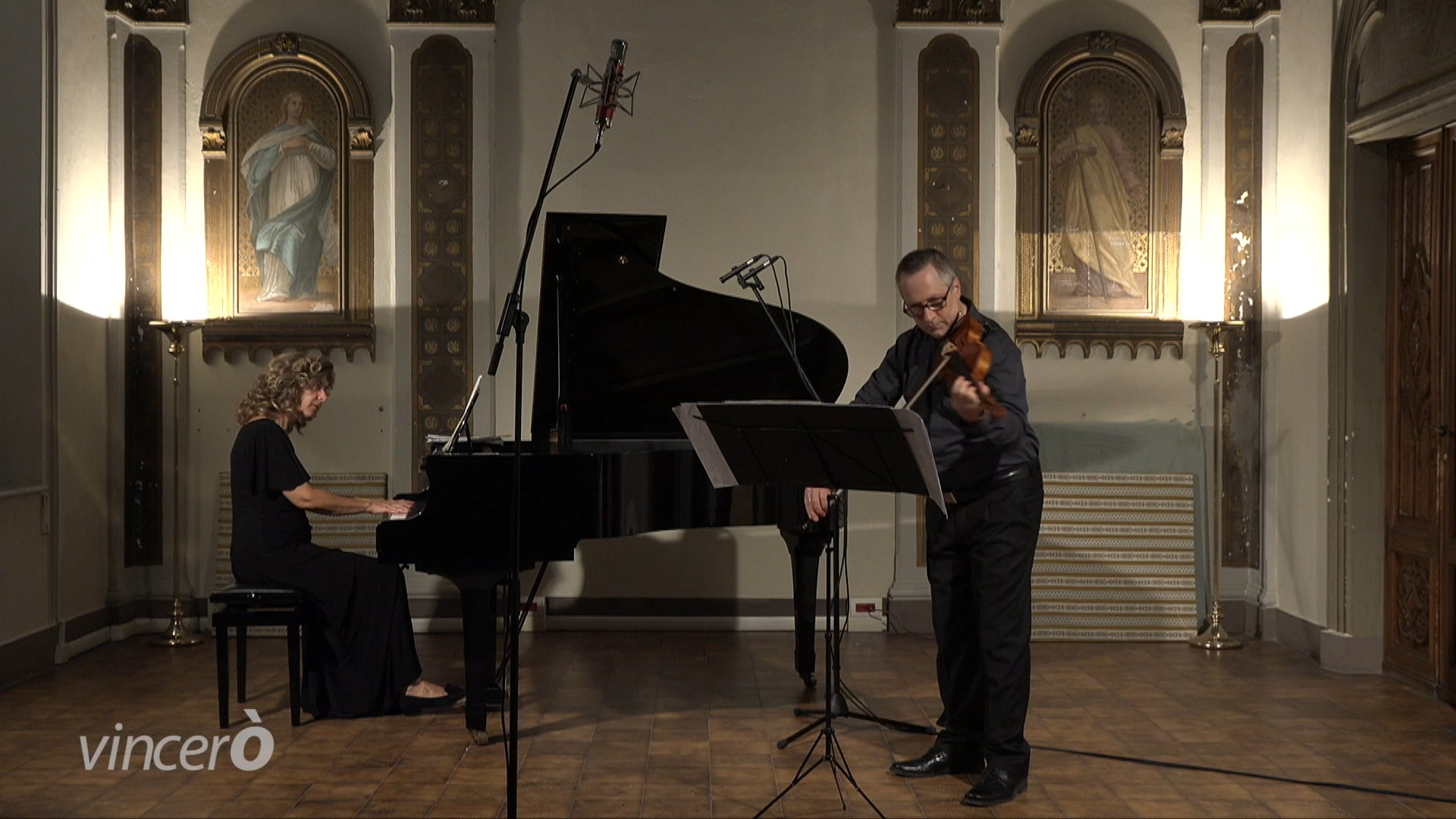 I grandi Bis: duo Bianchi-Demicheli