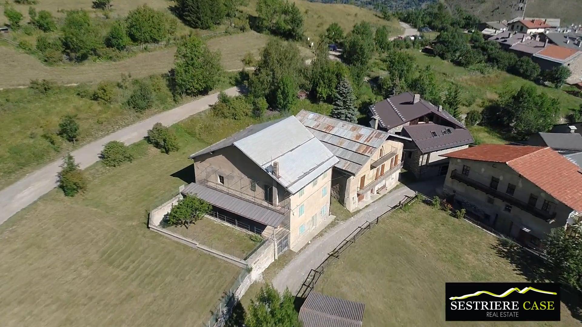 Chateau Beaulard - casa in vendita