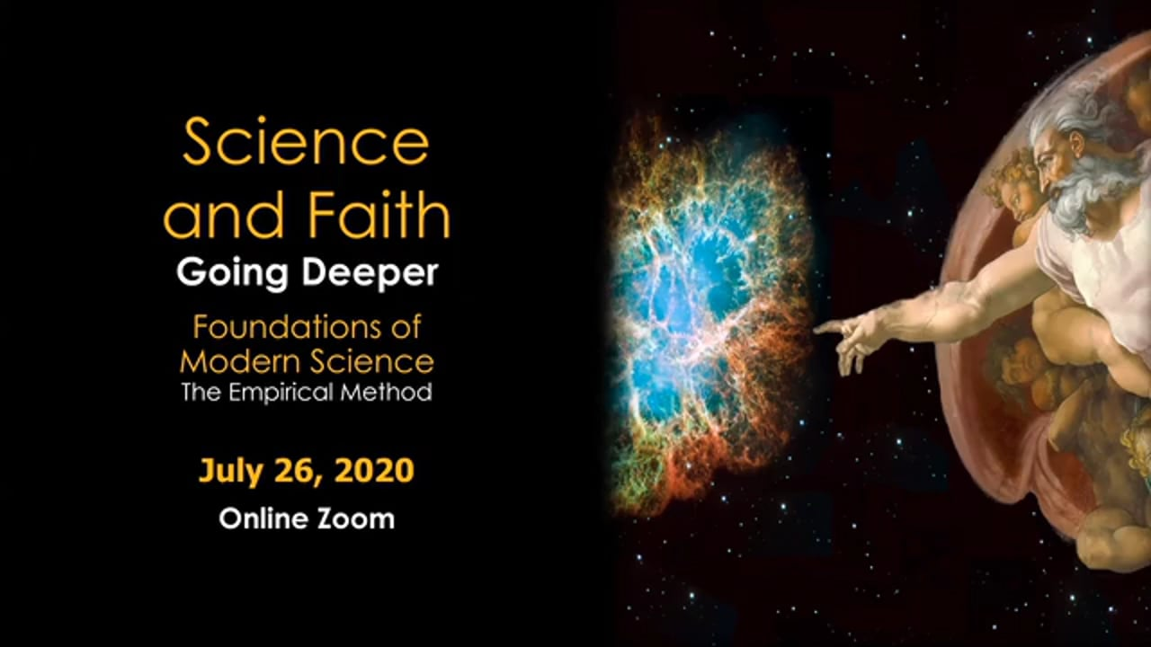 Foundations of Modern Science - The Empirical Method