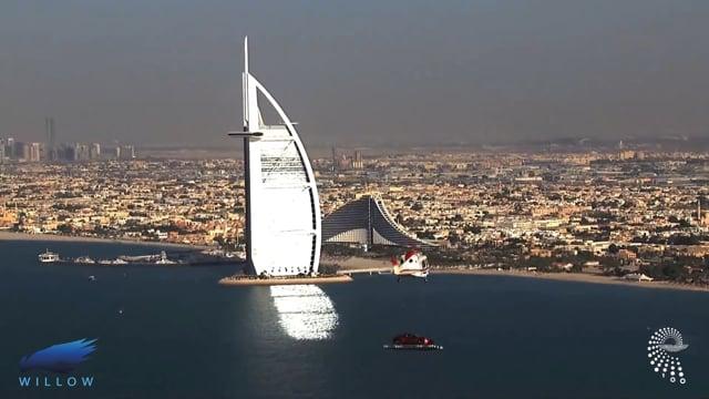 Aston Martin - Centenary Dubai Event