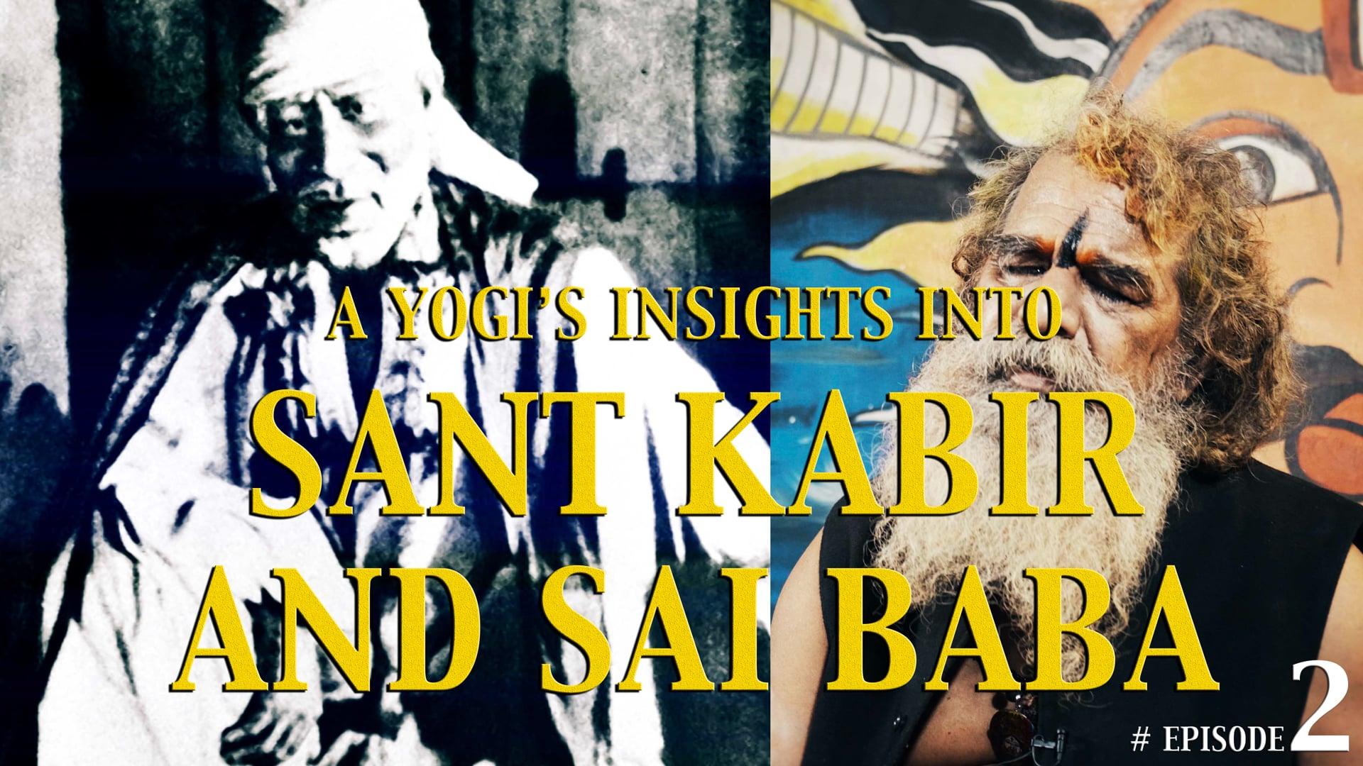 The Teachings of Sai Baba and Kabir